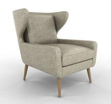 royal modern armchair for livingroom