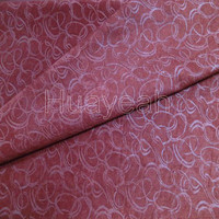 Upholstery embossed suede sofa alcantara fabric from China