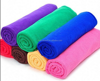 aliexpress China microfiber towel car plush made in China