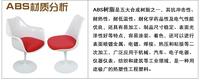 Металлический стол dinette