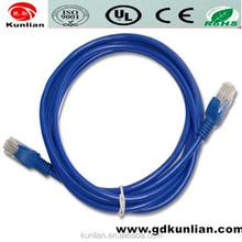 2013 new design M/F copper 3m sftp rj45 cable Cat5e patch cable /patch cable cat 5e