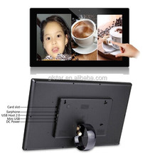 """10.1"""",12.1"""" 13.3"""", 15.6"""" 18.5"""", 21.5"""" android tablet pc digital video photo frame"""