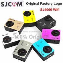 Original SJCAM SJ4000 WIFI Full HD 1080P Wifi Sport Camera Waterproof 30M Wifi Action Camera