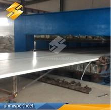 UHMWPE plastic polyethylene product sheet plastic sheet/panel/board china upe plate sheet