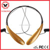 Noise Reduction Cheap Stereo Bluetooth Headset with Mp3 Player Low China Bluetooth Headset Price