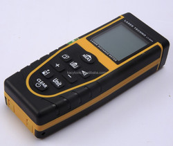 laser distance measurer/laser distance meter 80m
