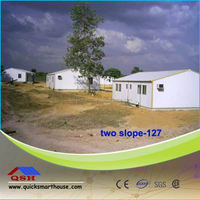 Industrial Quick Prefabricated Shed Designs(Australia Exported)