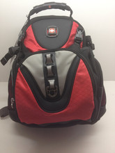 basketball backpack bags,strong use high quality swiss gear laptop bags