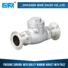 Practical Factory Made Durable Hot Sales Standard Check Valve Diesel