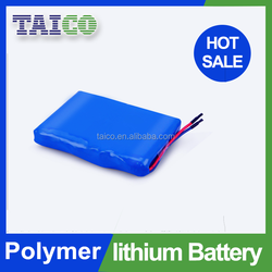 High Discharge Rate 7.4v RC Helicopter Battery Lipo Battery 4800mah