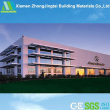 A New Type EPS Heat Preservation Heat Insulation Purify Factory Roof 2 Part Polyurethane Foam