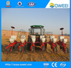 Tractor wheat seed planter