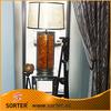 Sorter's Metal Sequin Fabric Door Curtains