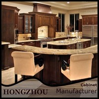 China Professional Italian Furniture Antique Kitchen Cabinets For Sale With Free Doors Wooden Sample