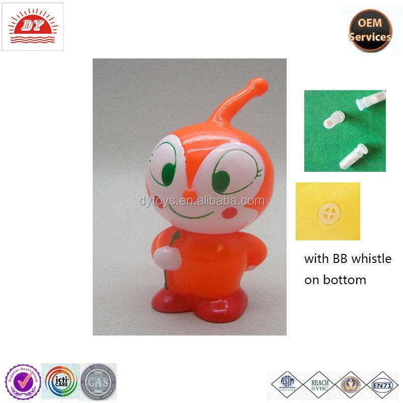 Custom Made Vinyl Squeeze Toy,Roto Casting Vinyl Toy ...