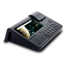 high quality all in ine pos system,restaurant payment terminal,industial tablet