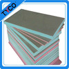 fiber cement board 4mm to 20 mm xps laminate backer board