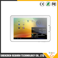 Tablet PC Cheap 7 Inch MTK 8312 Dual Core Support Dual Sim PC Tablet 3G