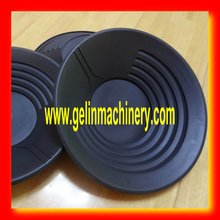 hot selling top-quality mini pan plastic kit for gold panning dish