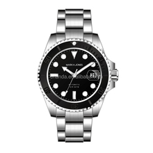 watches men oulm NO.612 dom men's tungsten steel watches