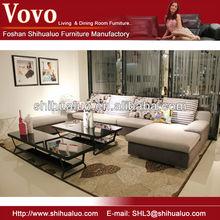 trendy fabric sofa SHL-6061