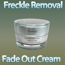 High Concentration Vitamin E Essence Freckle Prevention Cream