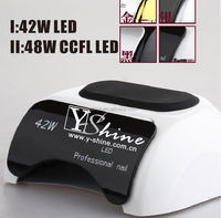 Finger nail uv lamp/nail dryer uv led /nail lamp nail gel dryer