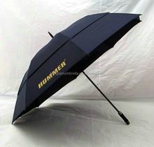 honsen UV Protection Garden Ampel Umbrella Parasol Crank Garden Umbrella