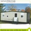 Maisons modulaires/modulaire cabines/maisons préfabriquées modulaires
