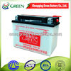 12V 4AH Best Quailty With Best Price Standard Dry Charged Battery For Motorcycle