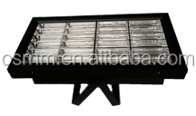 2015 New product in Guangzhou 24*3wCOB LED (RGB3in1)