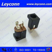 Good quality DC power jack connector types with best price