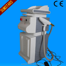 hot price laser hair removal prices with two tips