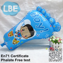 [NEW] Big Feet Baby Wholesales Party Decoration Toys Helium Balloon