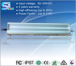 aluminum 3 years warranty 28v dc power supply/power supply enclosure/power supply adjustable