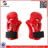 2015 double foam taekwondo gloves martial arts taekwondo guard