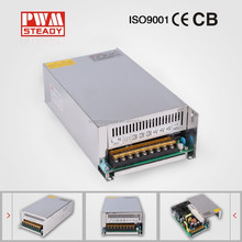 CE approved 500w switching power supply 14a cctv mode power supply 36v dc power supply