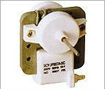 refrigerator fan motor refrigerator parts