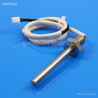 Manufacturing NTC Thermistor Gas Water Heater Temperature Sensor