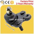 Venta al por mayor aftermarket parts auto lower ball joint para HONDA CIVIC 51230-SNA-A01