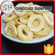 New dried apple ring bios chips