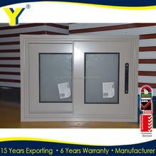 Modern House Design Australia Double Glazing Windows Hook Lock Aluminium Profile Sliding Windows