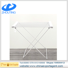ELECTRIC DRYER AIRER / HEATED CLOTHES ALUMINIUM NON RUST WATERPROOF CLOTH WARMER