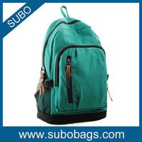 2015 New Design Fashion backpack for college