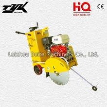 Portable Hand Held Concrete Cutting Saw Machine