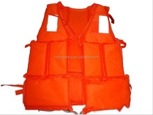 waterproof 210D/420D polyester fabric for life jacket