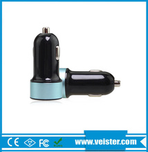 2015 New Usb Car Charger and Car Mobile Charger Power Bank