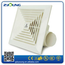 Ceiling pipe-type exhaust fan/home ceiling exhaust fan/ceiling fan