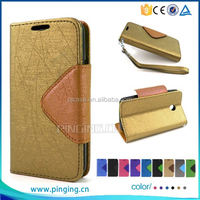 new producto lady wallet style flip leather cover case for ipad mini 4 case