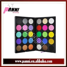 Latest 30 color eyeshadow/Make-Up Cosmetics professional makeup palette